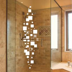 sticker salle de bain vente en ligne d 39 autocollant vinyle. Black Bedroom Furniture Sets. Home Design Ideas