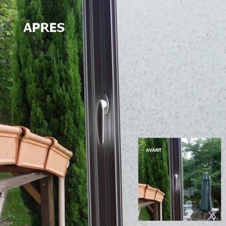 Film opaque pour fenêtre, Vega 3M