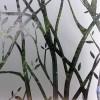 Film adhésif vitrage, les branches