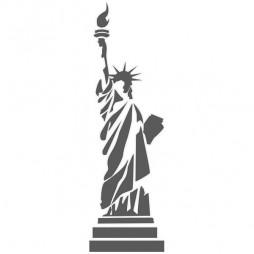 Adhésif occultant, statut de la liberte