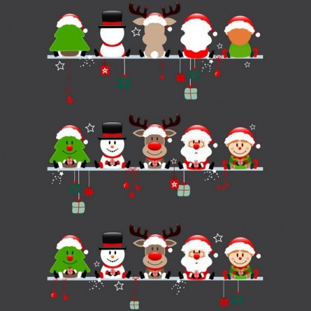 Boule joyeux Noël